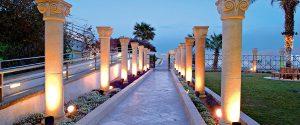 Hod Hamidbar Resort & Spa Hotel Israel Spatrip24.com